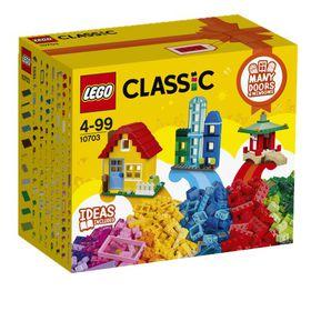 LEGO® Classic Creative Builder Box: 10703