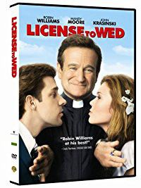 License to Wed (DVD)
