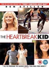 The Heartbreak Kid (DVD)