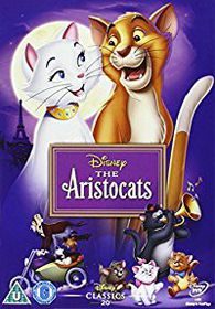 The Aristocats Special Edition (DVD)