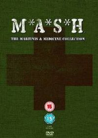 M.A.S.H. Complete Collection - (parallel import)