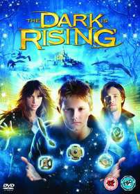 Dark Is Rising (DVD)
