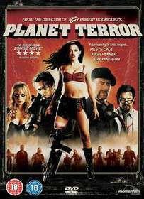Planet Terror (2 Disc) (DVD)