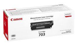 Canon 703 Black Toner