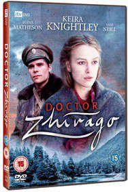 Dr.Zhivago (DVD)