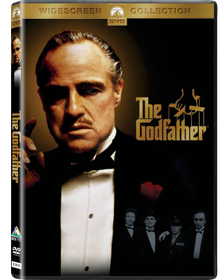 The Godfather: Part 1 (DVD)