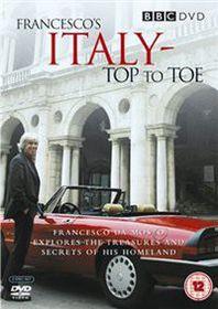 Francesco's Italy - Top to Toe - (Import DVD)