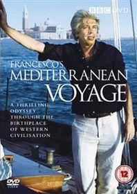 Francesco's Mediterranean Voyage - (Import DVD)