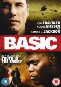 Basic (DVD)