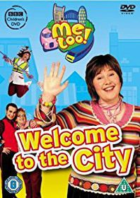Me Too - Welcome to the City - (Import DVD)