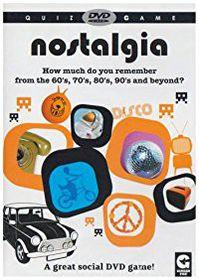 Nostalgia (DVD)