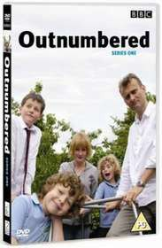 Outnumbered: Series 1 - (Import DVD)