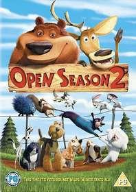 Open Season 2 (DVD)