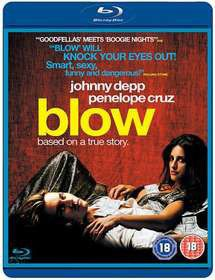 Blow (Blu-ray)