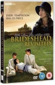 Brideshead Revisited - (Import DVD)