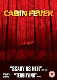 Cabin Fever (DVD)