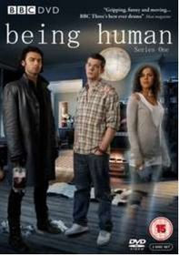 Being Human - (Import DVD)