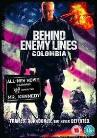 Behind Enemy Lines Colombia (DVD)