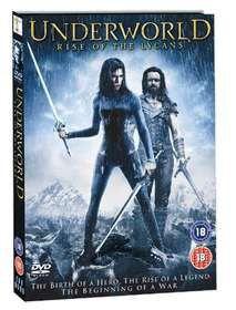 Underworld 3 (DVD)