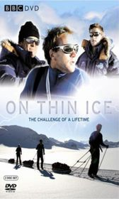 On Thin Ice - (Import DVD)