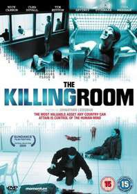 The Killing Room (DVD)