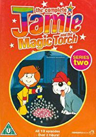 Jamie and the Magic Torch: The Complete Series 2 (DVD)
