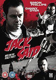 Jack Said (DVD)