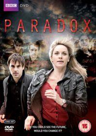 Paradox - Series 1 - (Import DVD)