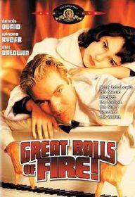 Great Balls Of Fire (DVD)