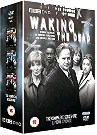 Waking The Dead : Complete BBC Series 1 [2001] (DVD)