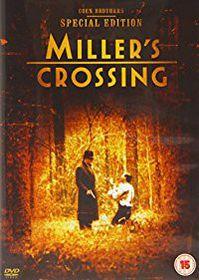 Millers Crossing (DVD)