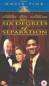 Six Degrees Of Separation (DVD)
