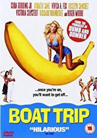 Boat Trip (DVD)