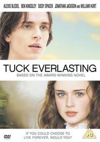 Tuck Everlasting - (DVD)