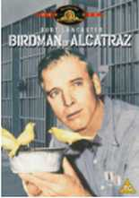 Birdman of Alcatraz (DVD)