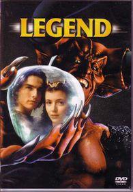 Legend - (DVD)