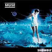 Muse - Showbiz (CD)