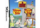 Phineas and Ferb Box Set (Phineas and Ferb + Phineas and Ferb Ride Again) (NDS)