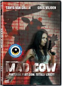 Mad Cow (2010)(DVD)