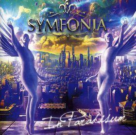 Symphonia - In Paradisum (CD)