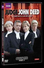 Judge John Deed:Season Five - (Region 1 Import DVD)