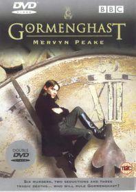 Gormenghast (2 Discs) - (Import DVD)
