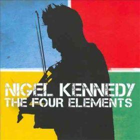 Kennedy, Nigel - Four Elements (CD)