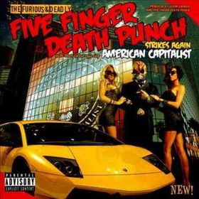 American Capitalist - (Import CD)