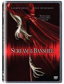 Scream Of The Banshee (After Dark) (DVD)
