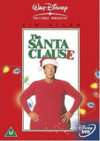 The Santa Clause (DVD)