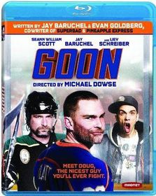 Goon - (Region A Import Blu-ray Disc)