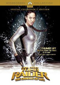 Lara Croft Tomb Raider: The Cradle of Life (DVD)