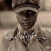 Lizz Wright - Salt (CD)