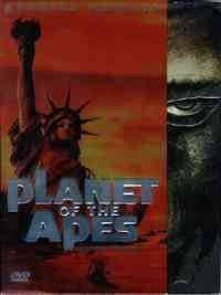 Planet of the Apes Collection - (Import DVD)
